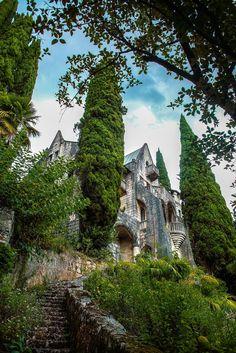Abkhazia, Russia