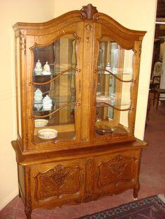 Antique China Cabinets | Antique China Cabinets, Antique Display Cabinets,  Antique Curio .