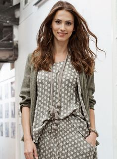 Danish brand Masai Clothing has become a must have brand on our ladies fashion floor.  The Masai pieces are easy to wear, flattering, timeless classic. Masai focus on high quality, well made must have pieces.   Visit our Tyrers Fashion Floor for our Masai Spring Summer 2014 womenswear collections.