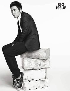Joo Sang Wook Birth Of A Beauty, Cunning Single Lady, Joo Sang Wook, How To Look Handsome, Korean Wave, Good Doctor, New Star, Older Men, Actor Model
