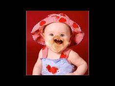 Cok guzel bebek resimlerinden olusan klibimizde anne karnindaki bebek kalp atislarını artalan muzik olarak sunduk.  http://www.bebegiminsesi.com  Hafta hafta hamilelik donemlerinde bebek dopler usg(dopler ultrason) denen bebek kalp atisi sayan ve duyan cihazdan gelen sesler kullanılmıştır.Minik kalp atisi dort nala kosan at sesi gibidir.Normal hen...