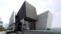 arquitectura deconstructivista... idea