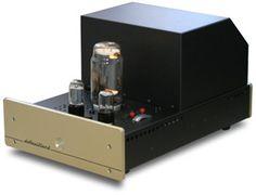 deHavilland GM70-A Triode Monoblock Power Amplifier