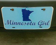 Strictly Minnesotan!
