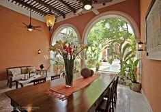 Mexico  | Casa Hermana