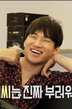 Divina Commedia — yeolliebean: Daesung♡   I Live Alone