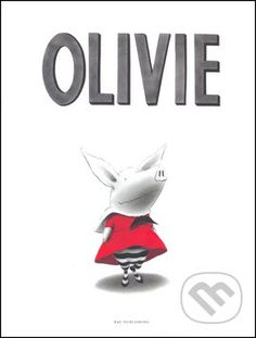 Olivie (Ian Falconer) Ian Falconer, Sonic The Hedgehog, Books, Fictional Characters, Detail, Author, Libros, Book, Fantasy Characters