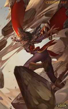 12 Best Taliyah images in 2016 | League of legends, Lol