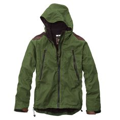 Timberland - Men's Earthkeepers® Front Country Hiker Jacket
