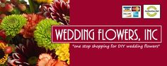 See how wedding flower prices are calculated. Can you save by buying wholesale? A real wedding florist explains the markup process and why flowers cost so much. Garden Wedding Centerpieces, Church Wedding Decorations, Wedding Flower Arrangements, Flower Centerpieces, Table Centerpieces, Cascading Wedding Bouquets, Diy Wedding Flowers, Bridal Flowers, Bridal Bouquets
