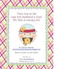 There Was an Old Lady Who Swallowed a Shell Mini Unit. Free today only for Teacher Appreciation week!