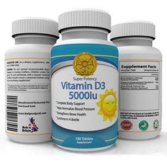 Feel Good Gold Vitamin D3 Customer Review