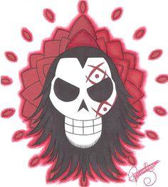 Monkey D. Dragon Revolutionary-Emblem. by LoLoOw