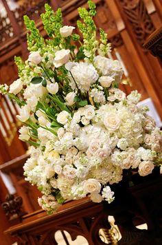Church Arrangements – Flowers for Wedding