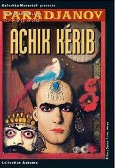 1988 ACHIK HERIB CONTE D'UN POETE AMOUREUX