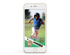 Baseball  Birthday Party Snapchat Birthday Geofilter. Sport Snapchat filter.  Baseball party Geofilter. Custom. Baseball Bat Snapchat Birthday, Baseball Birthday Party, Snapchat Filters, Handmade Gifts, Sports, Kids, Etsy, Kid Craft Gifts, Hs Sports