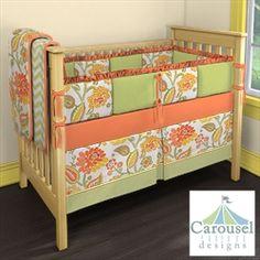 Nursery Designer By Carousel Designs   Design Your Own Baby Bedding Part 68