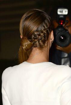 Los estilos para tu melena #HairStyle