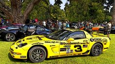 WH Supercar Event