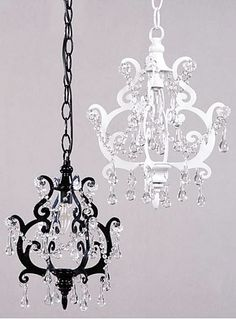 Mini Pendant Chandelier The Curvy Metal Frame Features Beautiful Swirly Details And Large