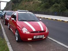 cheomm 2001 Ford Ka Specs, Photos, Modification Info at CarDomain La Colors, Ford Classic Cars, Specs, Trek, Photos, Pictures, Photographs, Cake Smash Pictures