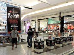 Black Friday - Procon Manaus começa a monitorar preços para evitar fraudes De olho nas fraudes da Black Friday, o Procon Manaus iniciou