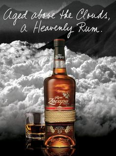 Ron Zacapa, from Guatemala. Aged at feet above sea level, Zacapa Rum has remained my all time favorite since the first sweet glass I poured in Vegas years ago. It's like drinking your favorite candy! Rum Beer, Rum Rum, Hurricane Recipe, Melrose Arch, Sugarcane Juice, Caribbean Rum, Wine And Liquor, Beer Festival, Ron