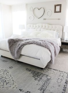 Aubrey Kinch | The Blog: Master Bedroom | Reveal