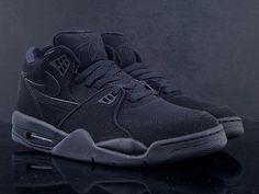 Nike Air Flight 89 - Black