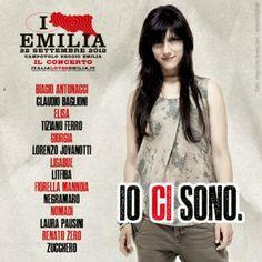 La musica italiana É bella.