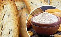 Descubre las Propiedades y beneficios de la harina de amaranto. Es un alimento no muy popular pero de alto valor nutricional y muy saludable. #nutricion