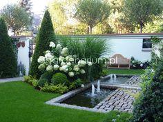 Ogród nie tylko bukszpanowy - Gardenarium
