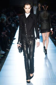 Diesel Black Gold Fall 2013 RTW Collection - Fashion on TheCut