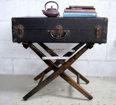 Suitcases full of Memories… | Vintage By Rachel