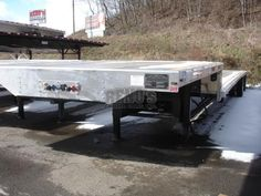 Find the new kentucky drop deck trailers for sale in kentucky you need. Choose from thousands of trailers for sale from dealers, fleets, and truckers nationwide. Trailers For Sale, Cadiz, Kentucky, Eagle, Deck, Outdoor Decor, Front Porch, Decks