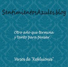 Editar entrada ‹ Sentimientos Azules — WordPress.com