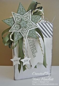 bright and beautiful stampin up - Google Search