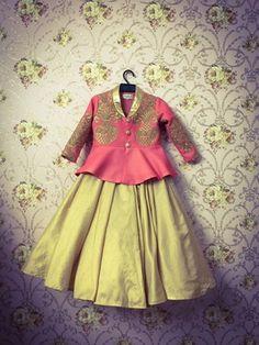 kids fashion Hair Color Ideas ideas for short hair color Wedding Dresses For Girls, Little Girl Dresses, Girls Dresses, Baby Dresses, Kids Indian Wear, Kids Ethnic Wear, Kids Dress Wear, Kids Gown, Kids Wear