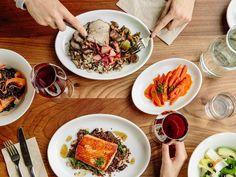 15 Great Gluten-Free-Friendly Restaurants in San Francisco