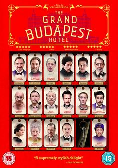 The Grand Budapest Hotel - DVD  http://www.amazon.co.uk/dp/B00IONUN34/ref=wl_it_dp_o_pC_nS_ttl?_encoding=UTF8&colid=2ZGZ4RF1FN026&coliid=I3Q5YS4CH0PW3L