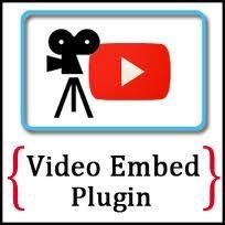 Video embedd tool