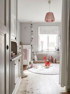 Kid Room | Stadshem Flat