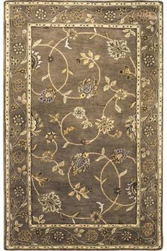 Valencia Area Rug II - Wool Rugs - Area Rugs - Rugs | HomeDecorators.com
