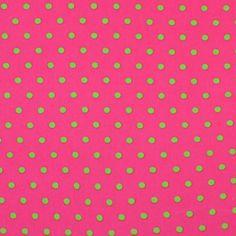 Jersey Sanni Dots 11 - Telas de confección - Telas