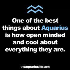 #AquariusLife♒ #Aquarius ♒                                                                                                                                                      More