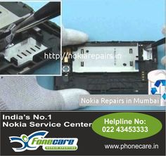 Interested in Nokia Repairs repair center in Kalbadevi plus all accross Mumbai. You've come to right location Call up on 9821016082