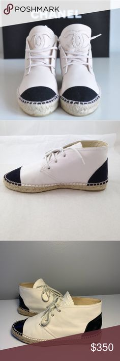 9 best espadrille sneakers images espadrille sneakers chanel espadrilles 2019 esparto espadrilles shoes woman shoes