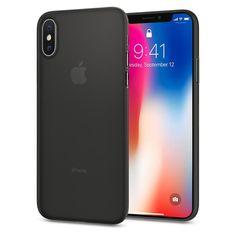 iPhone X Case Air Skin