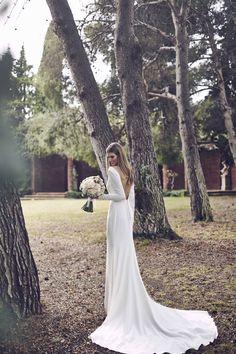 Atelier Pronovias Preview Collection 2016 #vestidosdenovia2016 #pronovias…   Supernatural Sty