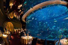【永久保存版】死ぬまでに行ってみたい!世界の絶景レストラン35選